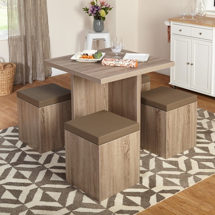 Dining Tables For Small Spaces - Small Spaces - Lonny