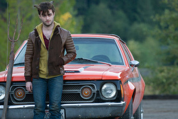 Daniel Radcliffe Can't Save 'Horns'