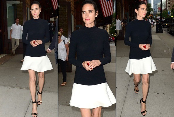Why it Works: Jennifer Connelly