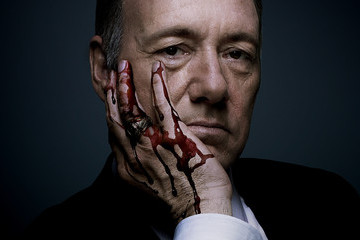 'House of Cards' Has Been Renewed for a Fifth Season