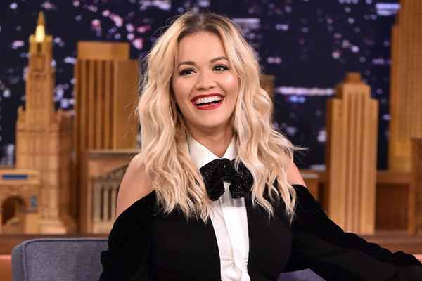 'Fifty Shades Freed' Actor Rita Ora Will Join Ryan Reynolds in 'Detective Pikachu'