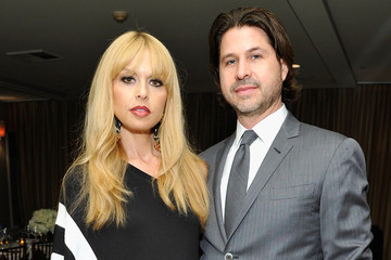 Rachel Zoe Welcomes Another Stylish Son Into the World