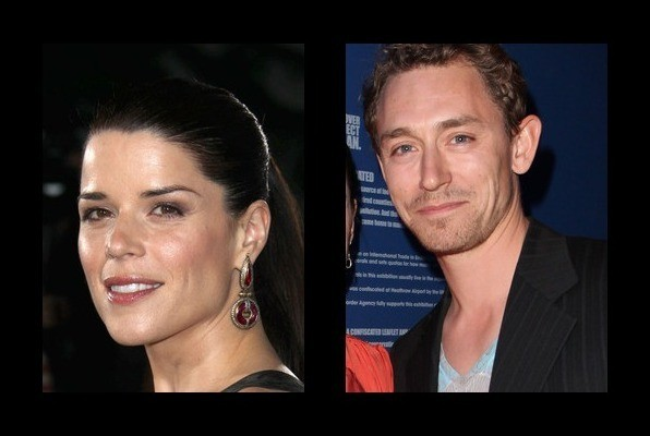 Neve Campbell Dating History