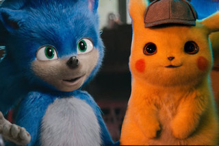 Are You Sonic The Hedgehog Or Detective Pikachu Based On The Candy You Choose?