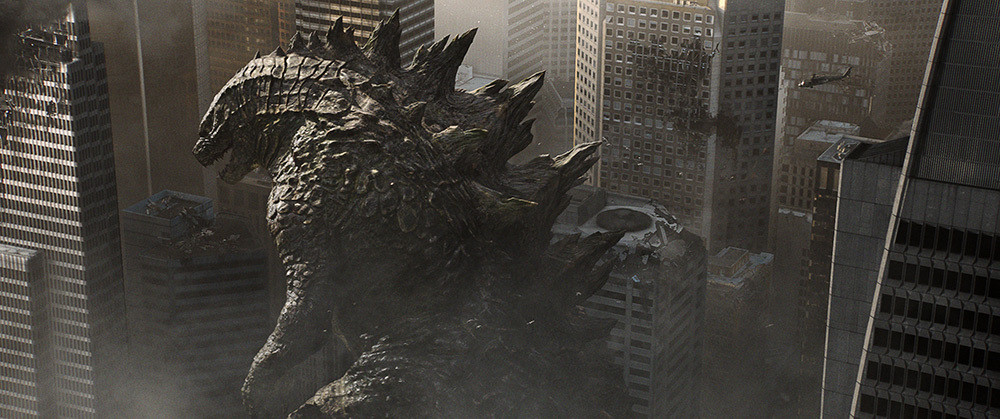 'Godzilla' Will Have You Cheering in Your Seat!