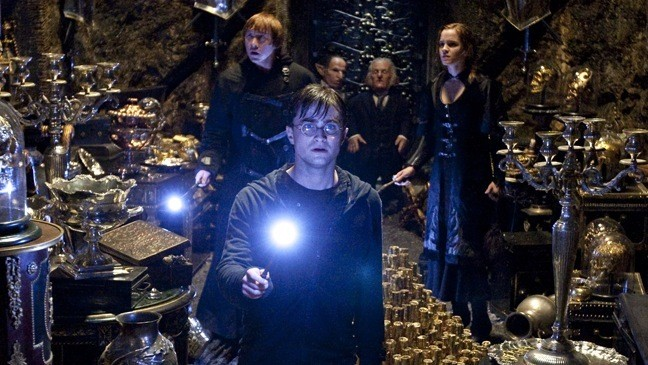 Here's the Thing About 'Harry Potter' That Makes No Sense