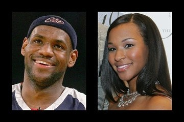 LeBron James Dating History