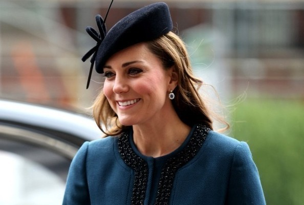 Kate Middleton Clothing Is Coming Soon (Kind of)