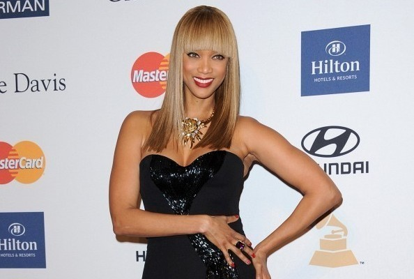 Tyra Tops Model Social Media List, Rihanna Fashion Exhibit to Launch, and More!