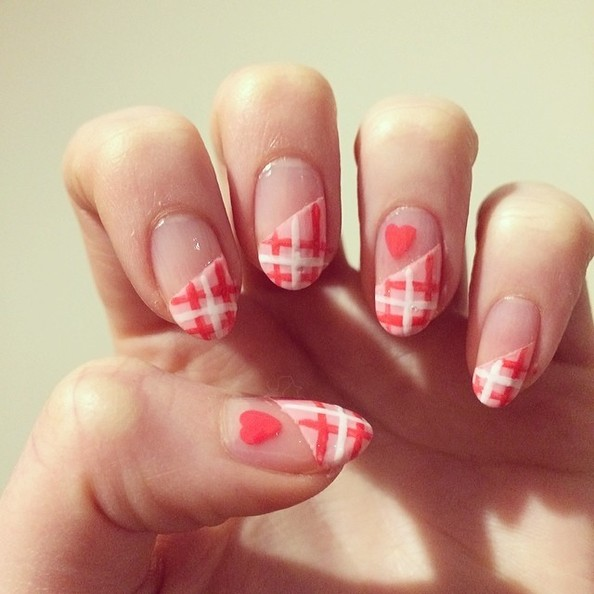Valentine's Day Nail-spiration: Ten Ideas To Steal