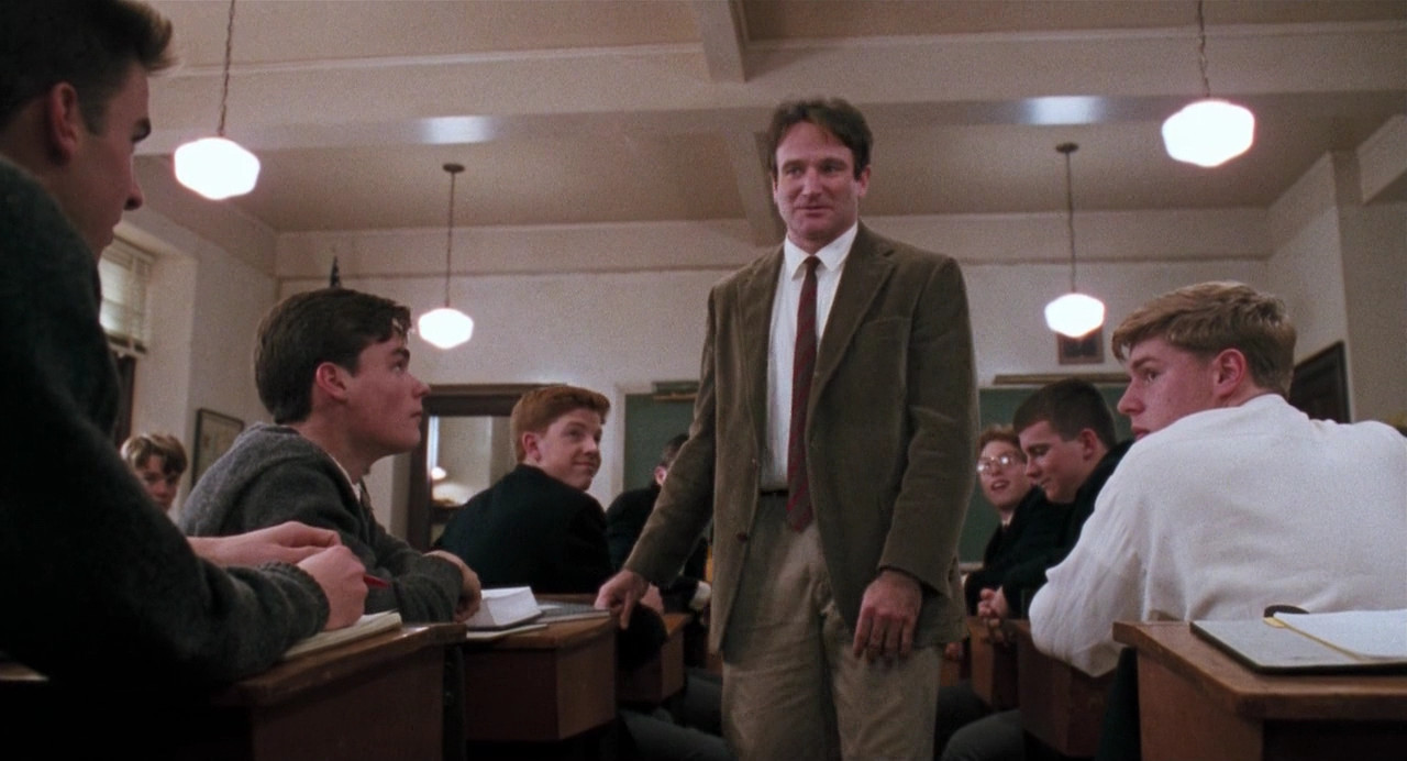 all the times dead poets society gave us hope things we love  all the times dead poets society gave us hope
