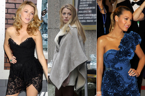 Check out Blake Lively's latest hairstyles on StyleBistro: