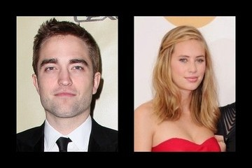 Robert Pattinson Dating History