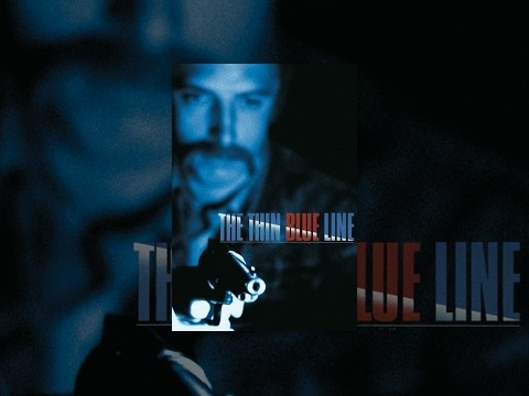 'The Thin Blue Line'