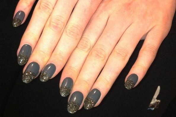 Beyonce's Manicurist Created These Nails For Nicholas K (+ DIY Advice!)