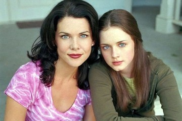 A 'Gilmore Girls' Revival Is in the Works at Netflix