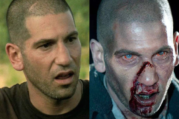 Shane - All the 'Walking Dead' Characters Who Have Turned ...