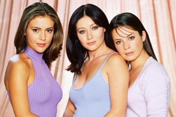 Shannen Doherty Defends 'Charmed' Reboot, Asks Fans To Give It A Chance