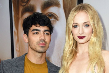 Yes, Sophie Turner Is Taller Than Joe Jonas, And It's NBD