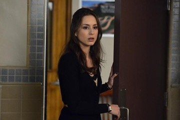 Troian Bellisario Previews Tonight's Shocking 'Pretty Little Liars' Finale: 'I Was Blindsided'