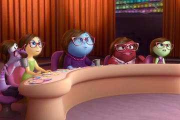 Look Inside Your Brain in the New Trailer for Pixar's 'Inside Out'