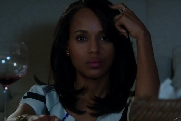 'Scandal' Season 2, Episode 18 Recap – 'Molly, You in Danger, Girl'