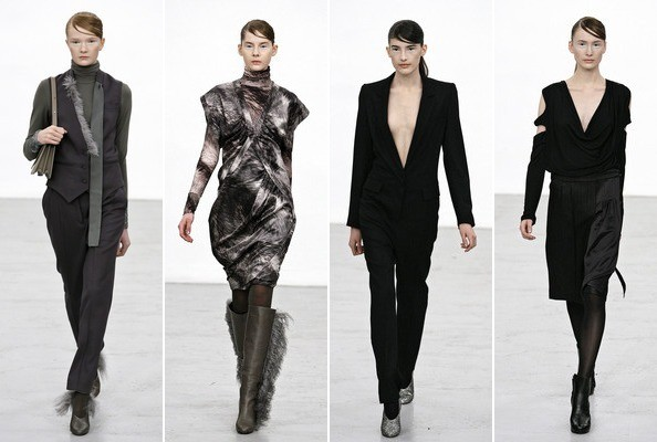 She's Back! Veronique Branquinho Will Relaunch Ready-to-Wear for Spring 2013