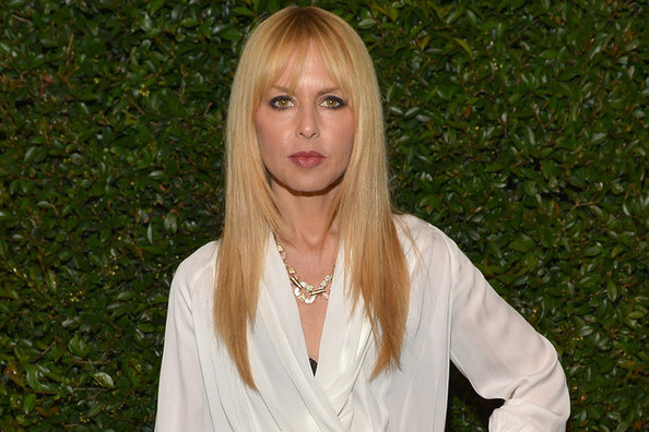 MAJ News: Rachel Zoe Is Pregnant, Reportedly