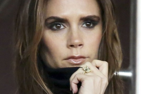 Reports: Victoria Beckham in Talks to Cover US 'Vogue'