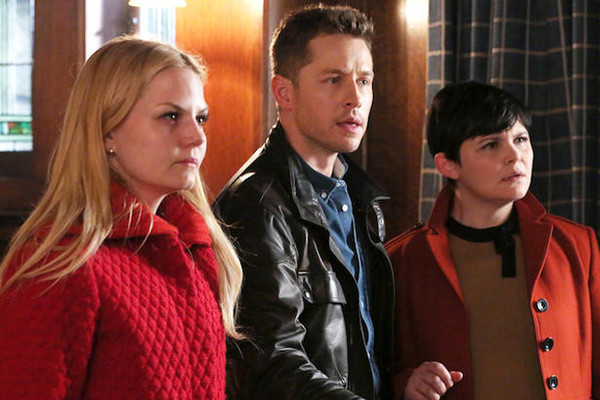 'Once Upon A Time' Will Back A Ton Of Your Favorite Characters In The Series Finale