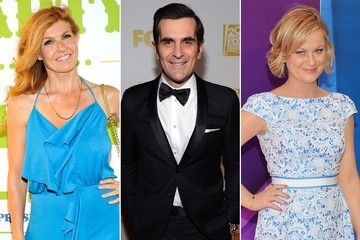 Emmys 2013: Stars React to Their Nominations