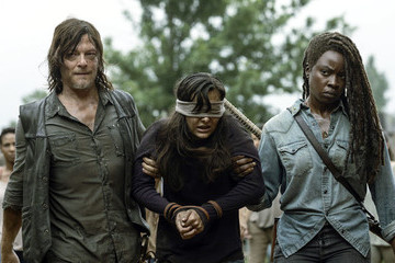 Why 'The Walking Dead' Was Never Going To Work As A TV Show
