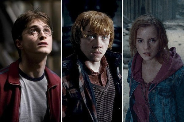 40 'Harry Potter' Facts That All Die-Hard Potterheads Know