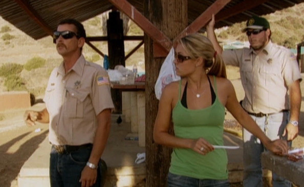 In Which We Analyze Every Look on 'Laguna Beach' Season 1, Episode 8 - BEARS!!!