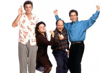 How Would You Act in These Awkward 'Seinfeld' Social Situations?