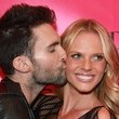 Adam Levine and Anne V - Modelizing Musicians