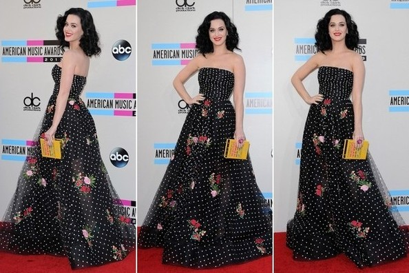 Found: Katy Perry's Cute Book Clutch