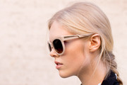 Street Style Spotlight: Statement Shades