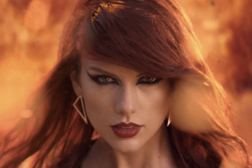 This Epic Mashup Proves That Two Taylor Swift Songs Are Better Than One
