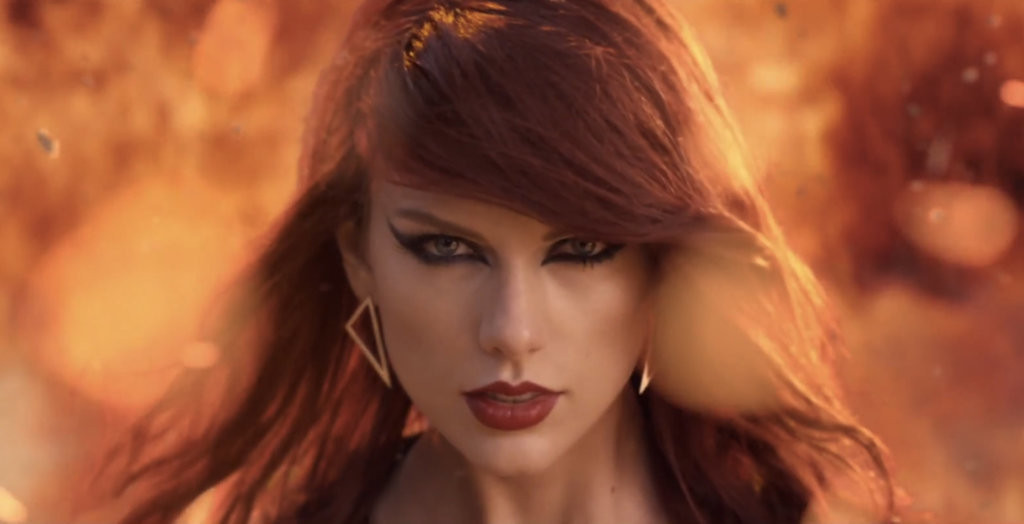 This Epic Mashup Proves That Two Taylor Swift Songs Are ...