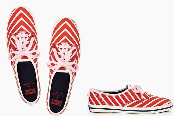 Yes Please: Keds for Kate Spade