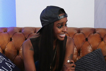 LISTEN: Angel Haze Muses on Love, Sexuality, and Acceptance in Her 'Same Love' Freestyle
