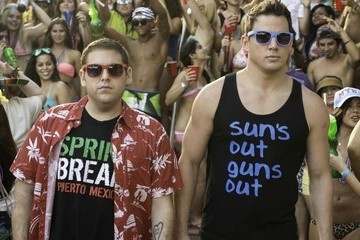 Zimbio Flash Film Review: '22 Jump Street'