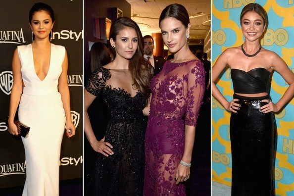The Best and Worst Golden Globes Afterparty Looks