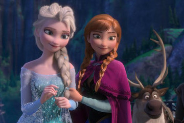Let's Find a Magical Title for 'Frozen 2'