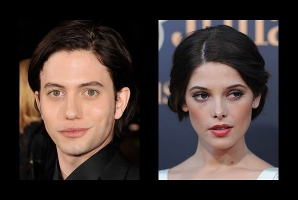 Jackson Rathbone was rumored to be with Ashley Greene