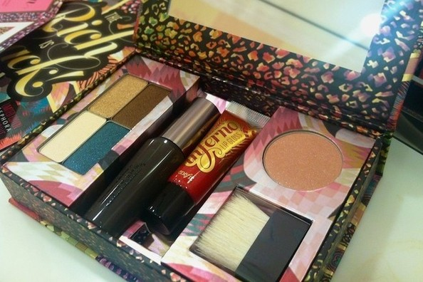 Matthew Williamson and Benefit Cosmetics Team Up on a Makeup Palette
