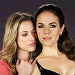 Bo & Lauren ('Lost Girl')