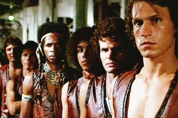 'The Warriors' Is Finally Getting a Remake