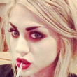 Frances Bean should leave her alone